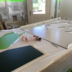 Project Signs - Harrisons Fabrication