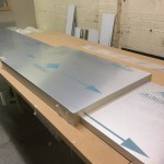 Project Signs - Open House Fabrication