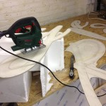 Project Signs - Rileys Fabriction