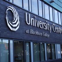 University Blackburn College