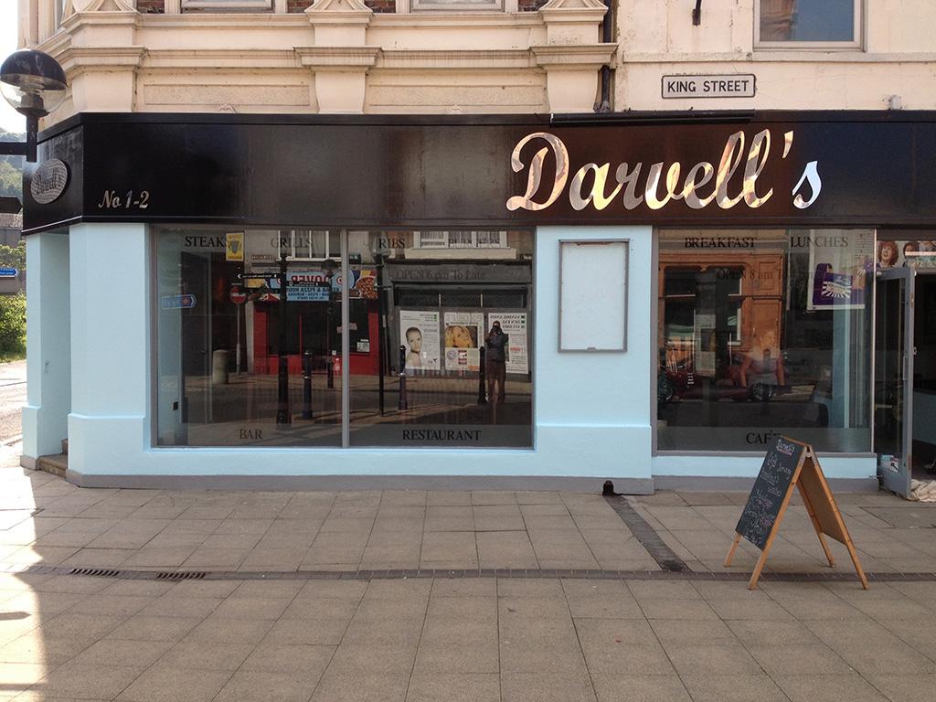 Darvells Restaurant