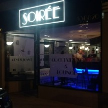 Project Signs - Soiree 3
