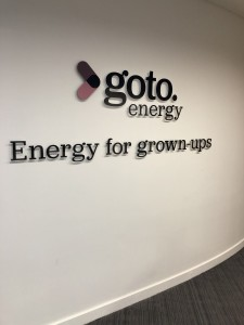Project Signs GoTo 7