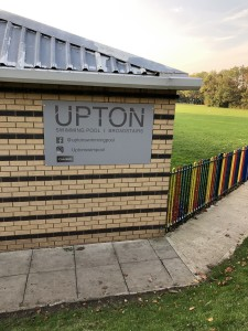 Project Signs- Upton Swimming Pool 3