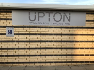 Project Signs- Upton Swimming Pool 5