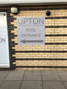 Project Signs- Upton Swimming Pool 6