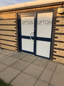 Project Signs- Upton Swimming Pool 8